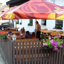 Hotel BEROUNKA Kralovice 37032880