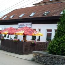 Hotel BEROUNKA Kralovice