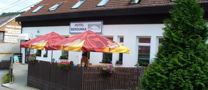 Hotel BEROUNKA Liblín