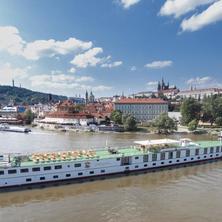 FLORENTINA BOAT hotel Praha 40387882