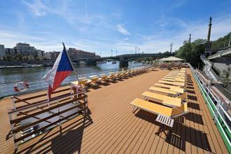 FLORENTINA BOAT hotel Praha