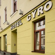 HOTEL CYRO Brno