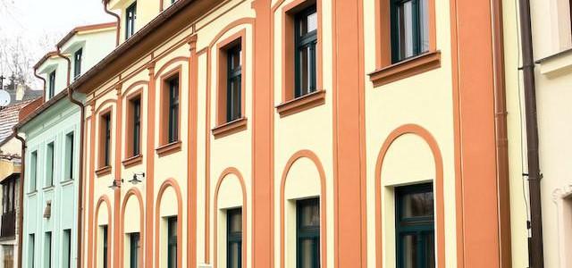 Dům U Zvonu Český Krumlov 1133626301