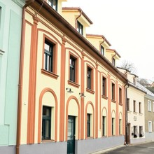 Dům U Zvonu Český Krumlov