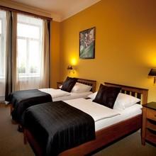 Hotel Havel Rychnov nad Kněžnou 1125135783