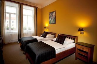 Hotel Havel Rychnov nad Kněžnou 46235474