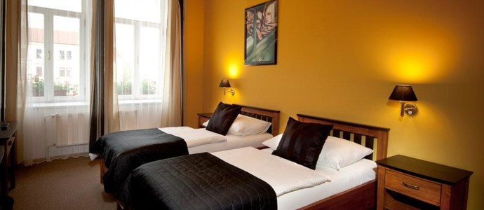 Hotel Havel Rychnov nad Kněžnou 1143039425