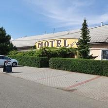 Motel Jerry - Hulín