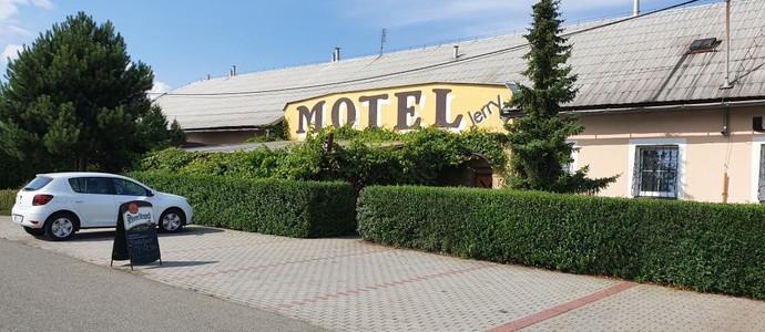 Motel Jerry Hulín 1133626433