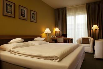 Dolce Villa Hotel Praha