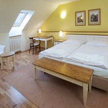 Dolce Villa Hotel Praha 1114809004