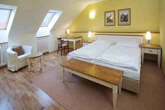 Dolce Villa Hotel Praha 417422264