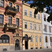 Bohemia Apartments Prague Old Town