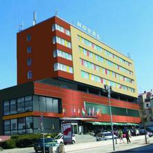 HOTEL PALCÁT TÁBOR congress & wellness hotel Tábor