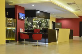 HOTEL PALCÁT TÁBOR congress & wellness hotel Tábor 41252486