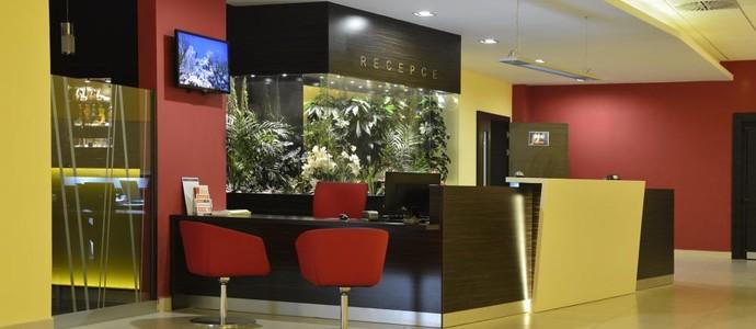 HOTEL PALCÁT TÁBOR congress & wellness hotel Tábor 49404766