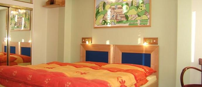 Apartmány Nechanický Rokytnice nad Jizerou 1117032726