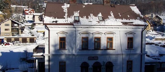 Apartmány Nechanický Rokytnice nad Jizerou 1142322975