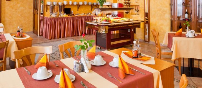 Hotel PANORAMA Plzeň 37912306
