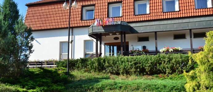 Hotel PANORAMA Plzeň