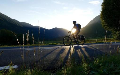Cyklistický balíček Lipenskem BIKE & ENJOY-Hotel Albatros 1153954661