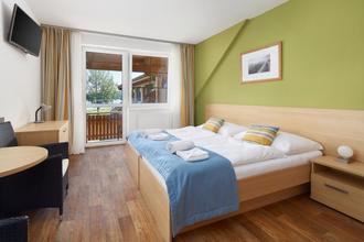 Hotel Albatros Přední Výtoň 568985598