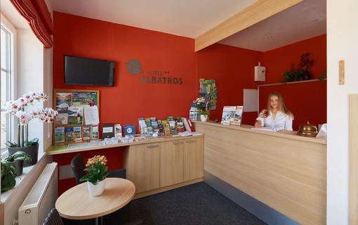 Hotel Albatros 1153954281