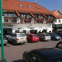 Hotel YORK Plzeň