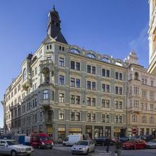 Apartmán Dušní Praha