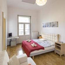 Apartmán Dušní
