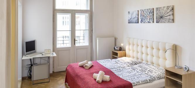 Apartmán Dušní Praha 1118045056