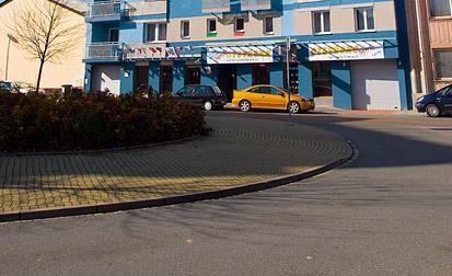Hotel TREND Plzeň