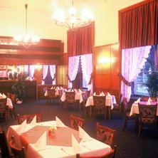 Hotel SLOVAN Plzeň 36835268