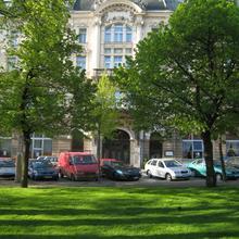 Hotel SLOVAN Plzeň 47267160