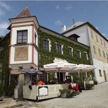 Hotel BÍLÁ PANÍ Jindřichův Hradec 1129682897