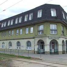 HOTEL BÍLÁ RŮŽE Brno