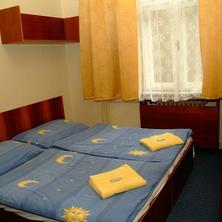 HOTEL TEREZKA Břeclav 37033364
