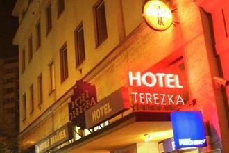 HOTEL TEREZKA Břeclav