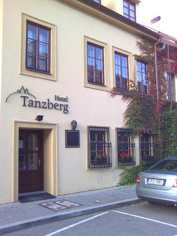 Boutique hotel Tanzberg 5