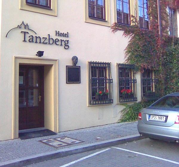 Boutique hotel Tanzberg 1130676735 2