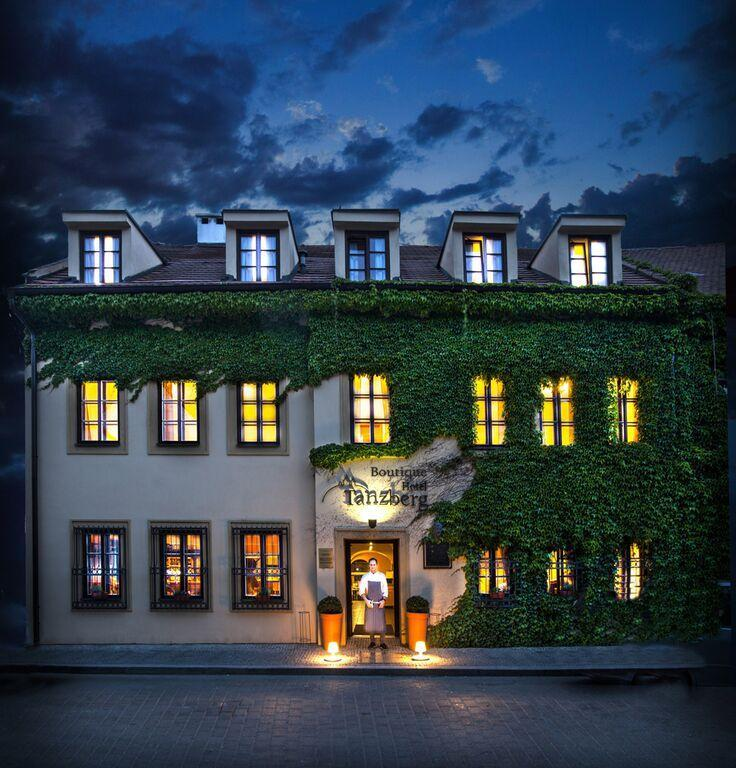 Boutique hotel Tanzberg 1