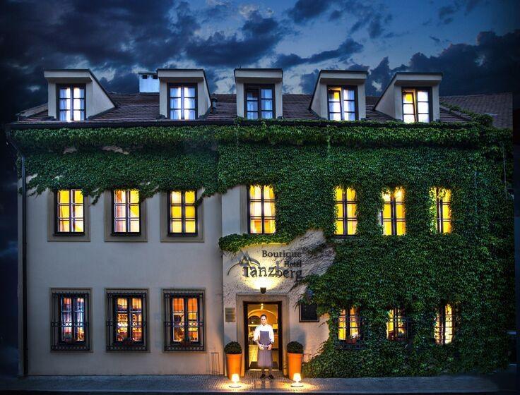 Boutique hotel Tanzberg 2