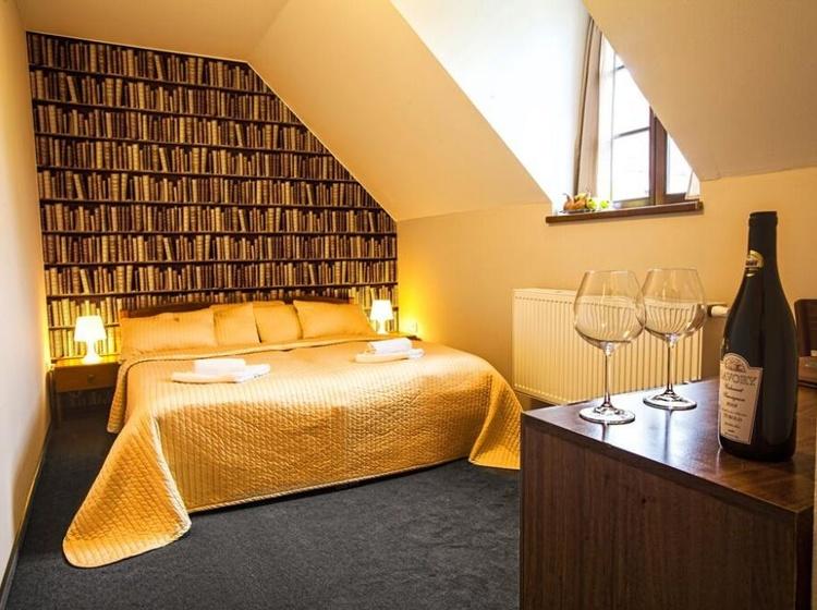 Boutique hotel Tanzberg 1130676725 2
