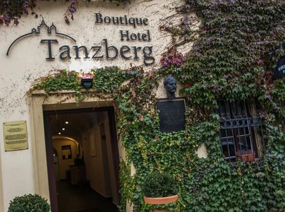 Boutique hotel Tanzberg hotel