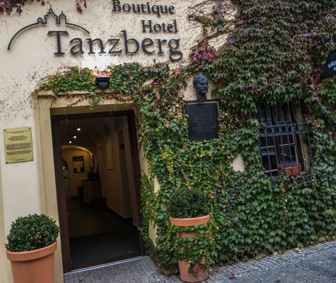 Boutique hotel Tanzberg hotel 2