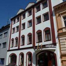 Art Hotel Písek