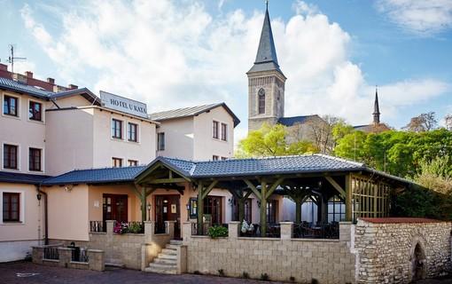 Senioři vítáni-Hotel U Kata 1157393499