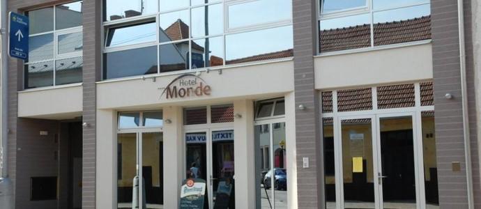 HOTEL MONDE Uherský Brod 1114281260