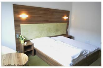HOTEL MONDE Uherský Brod 48790716