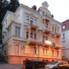 Villa Gloria Mariánské Lázně